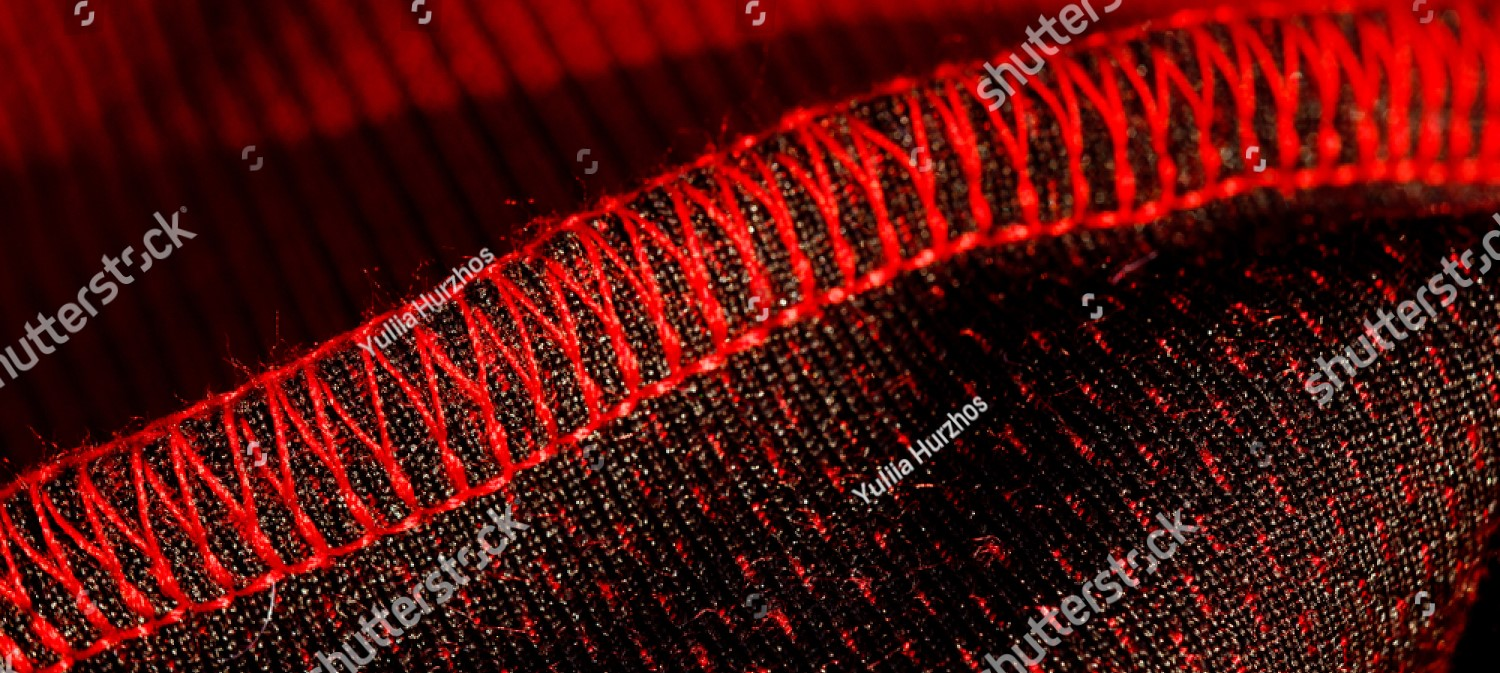 stock-photo-red-sportswear-closeup-top-view-seam-and-juncture-inside-out-breathable-knitwear-clothing-1393473143.jpg